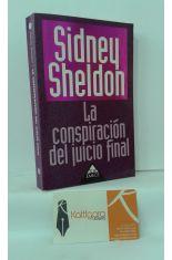 LA CONSPIRACIÓN DEL JUICIO FINAL