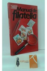 MANUAL DE FILATELIA