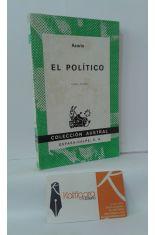 EL POLÍTICO (CON UN EPÍLOGO FUTURISTA)