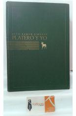 PLATERO Y YO - ELEGÍA ANDALUZA (1907-7916)