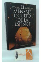 EL MENSAJE OCULTO DE LA ESFINGE