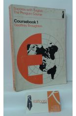 COURSEBOOK 1. SUCCESS WITH ENGLISH