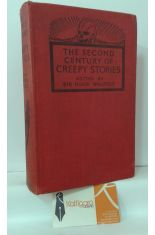 THE SECOND CENTURY OF CREEPEY STORIES