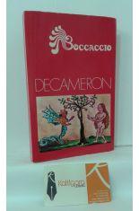 DECAMERON 1. JORNADAS PRIMERA, SEGUNDA Y TERCERA