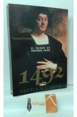 1492. EL MUNDO DE CRISTÓBAL COLÓN