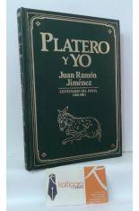 PLATERO Y YO, CENTENARIO DEL POETA (1881-1981)