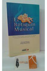 EL BOTIQUÍN MUSICAL. MÚSICA CLÁSICA PARA CADA ESTADO DE ÁNIMO Y SITUACIÓN PERSONAL.