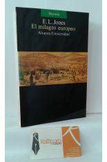 EL MILAGRO EUROPEO. ENTORNO, ECONOMÍA Y GEOPOLÍTICA EN LA HISTORIA DE EUROPA Y ASIA