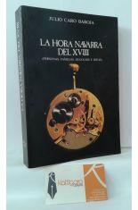 LA HORA NAVARRA DEL XVIII (PERSONAS, FAMILIAS, NEGOCIOS E IDEAS)