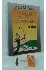 EL CLAN DEL OSO CAVERNARIO (LOS HIJOS DE LA TIERRA 1)