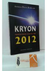 KRYON, REVELACIONES ACERCA DEL 2012