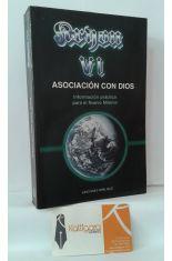 KRYON VI. ASOCIACIÓN CON DIOS, INFORMACIÓN PRÁCTICA PARA EL NUEVO MILENIO