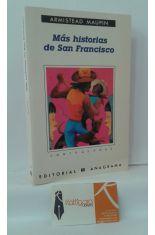 MÁS HISTORIAS DE SAN FRANCISCO