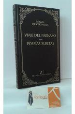 VIAJE DEL PARNASO - POESÍAS SUELTAS