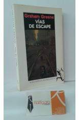 VÍAS DE ESCAPE
