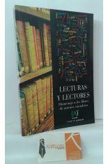 LECTURAS Y LECTORES. HOMENAJE A LOS LIBROS DE AUTORES CÁNTABROS