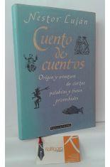 CUENTO DE CUENTOS. ORIGEN Y AVENTURA DE CIERTAS PALABRAS Y FRASES PROVERBIALES