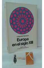 EUROPA EN EL SIGLO XIII