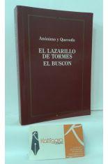 EL LAZARILLO DE TORMES - EL BUSCÓN