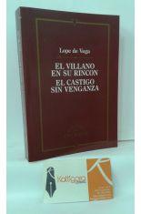 EL VILLANO EN SU RINCÓN - EL CASTIGO SIN VENGANZA