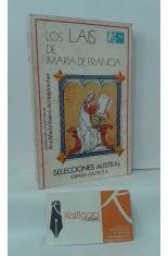 LOS DE MARÍA DE FRANCIA