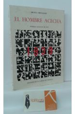 EL HOMBRE ACECHA. FACSIMIL PRIMERA EDICIÓN DE 1939