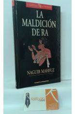 LA MALDICIÓN DE RA, KEOPS Y LA GRAN PIRÁMIDE