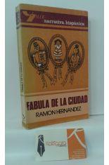 FÁBULA DE LA CIUDAD