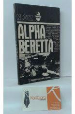 REINER: ALPHA - BERETTA