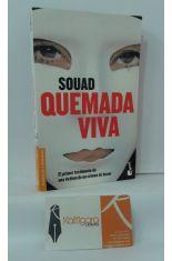 QUEMADA VIVA