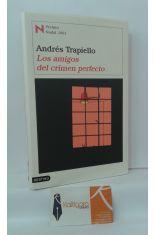 LOS AMIGOS DEL CRIMEN PERFECTO