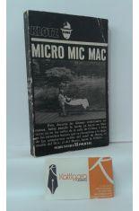 REINER: MICRO MIC MAC