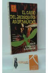 PERRY MASON. EL CASO DEL MOSQUITO ADORMILADO