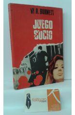 JUEGO SUCIO