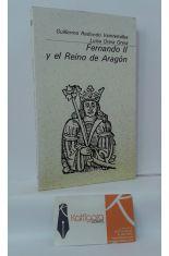 FERNANDO II Y EL REINO DE ARAGÓN