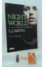 LAS ELEGIDAS. NIGHT WORLD