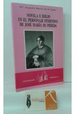 NOVELA E IDILIO EN EL PERSONAJE FEMENINO DE JOSÉ MARÍA DE PEREDA