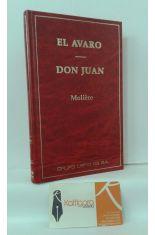 EL AVARO - DON JUAN