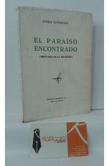 EL PARAÍSO ENCONTRADO (BREVIARIO DE LA FELICIDAD)