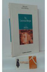 YO, LUCRECIA BORGIA