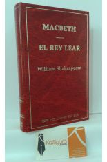MACBETH - EL REY LEAR