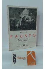FAUSTO - WERTHER - HERMAN Y DOROTEA