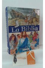 LA BIBLIA (INFANTIL)
