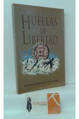 HUELLAS DE LIBERTAD