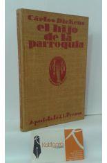 OLIVERIO TWIST O EL HIJO DE LA PARROQUIA