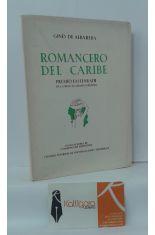 ROMANCERO DEL CARIBE. PREMIO FASTENRATH