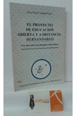 EL PROYECTO DE EDUCACIÓN ABIERTA Y A DISTANCIA HERNANDARIAS, UNA ALTERNATIVA PEDAGÓGICA INNOVADORA
