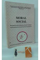 MORAL SOCIAL, PERSPECTIVA DE LA DOCTRINA SOCIAL CRISTIANA