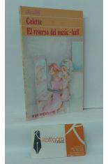 EL REVERSO DEL MUSIC-HALL