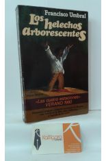 LOS HELECHOS ARBORESCENTES